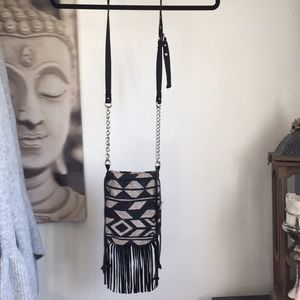 Boho Crossbody Purse